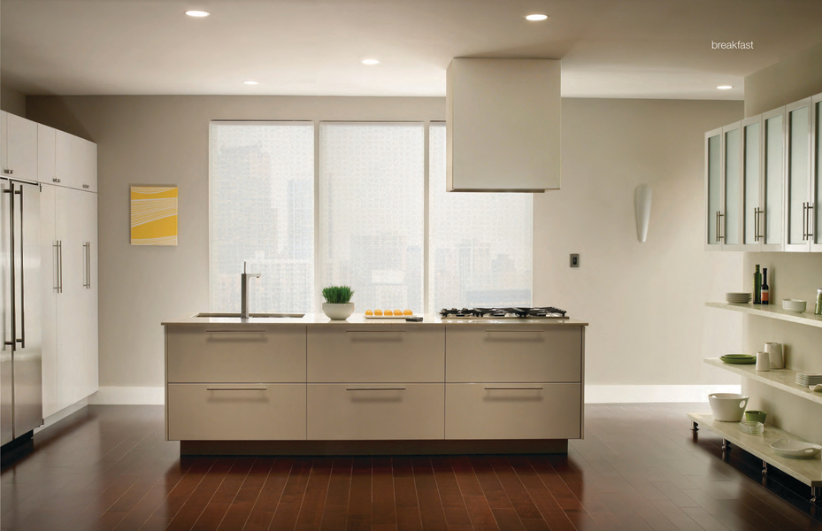 2 Benefits of Lutron Lighting Control