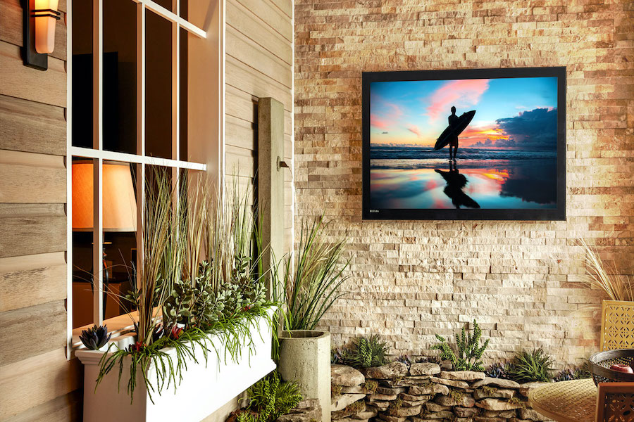 HIGH-END OUTDOOR ENTERTAINMENT BRANDS TO HAVE ON YOUR RADAR