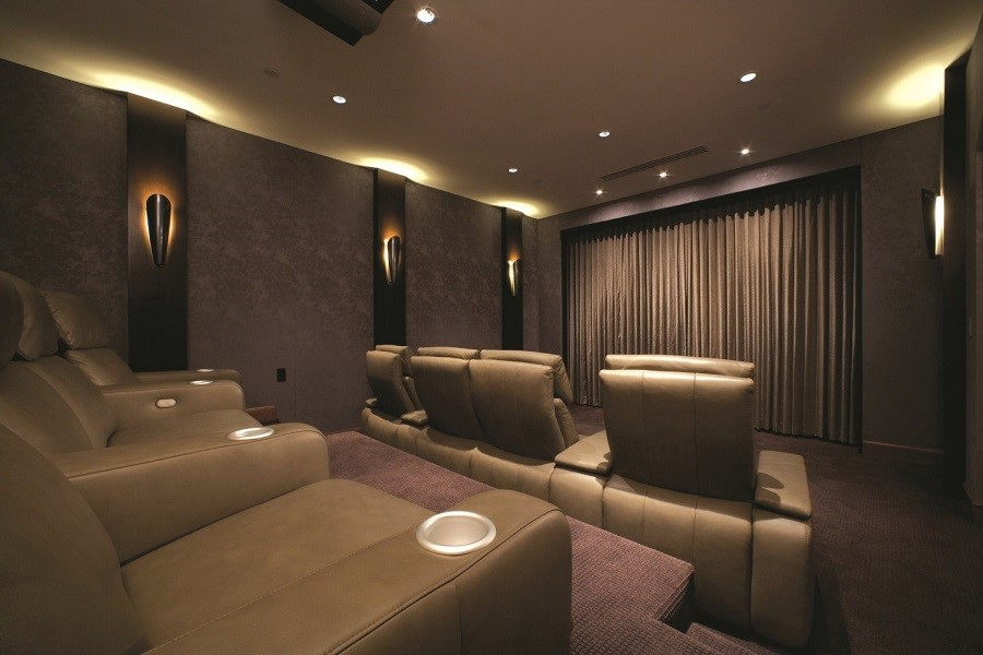 Does Laser Projection Make a Difference for Home Theater Design?