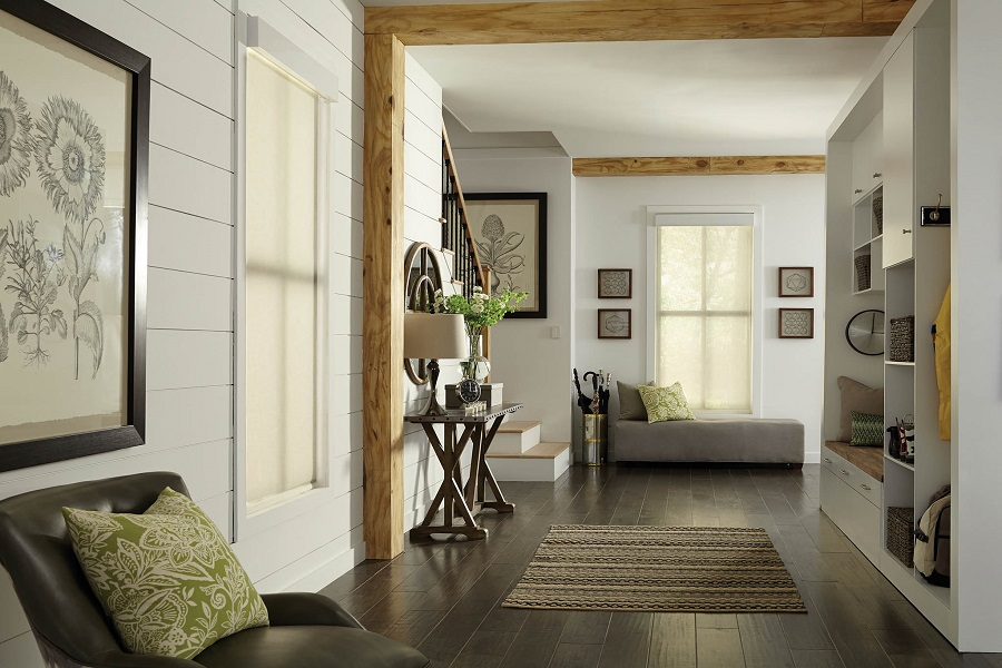 Bring Your Home to Life with Lutron Lighting and Shading