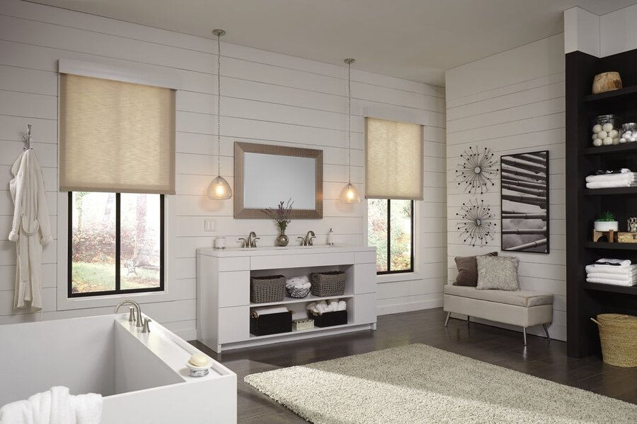 How Motorized Shades Elevate Your Daily Lifestyle