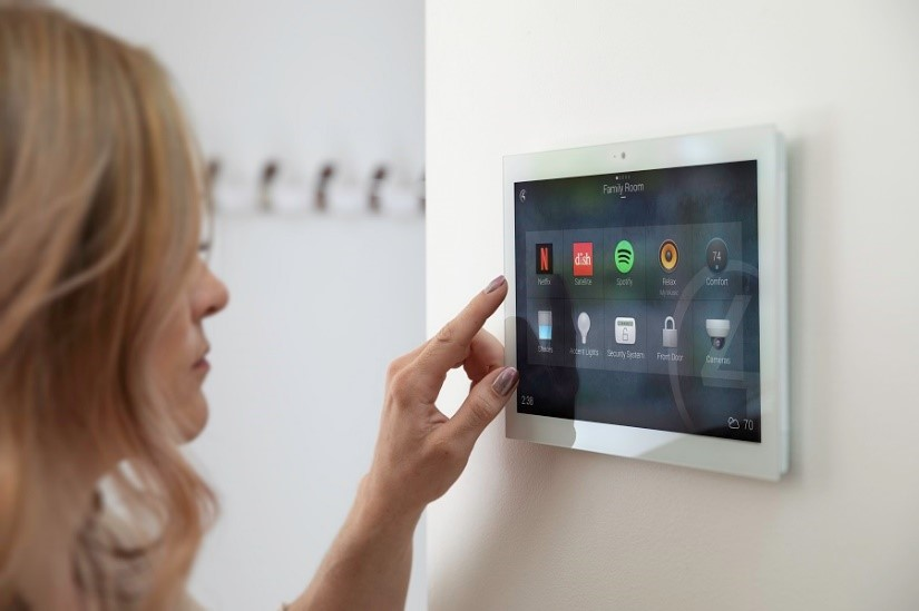 Upgrade to Control4 OS 3 to Do More with Your Smart Home